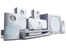 Reproductor DVD Home Cinema 5.1 PHILIPS LX3600D 5 altavoces +subwoofer -PROBLEMA
