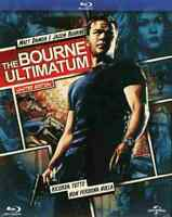 The Bourne Ultimatum - Limited Edition BLU-RAY
