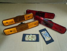 Triumph TR7 TR8 ** CRUISE LAMP KIT ** NEW ! Inc. all fittings + 4 x lamps