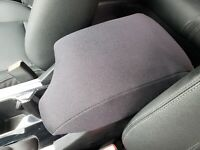 Avalon Toyota Avalon 2006-14 Neoprene Center Armrest Console Lid Cover F4 Fits