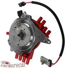 Ignition Distributor With Wire Harness 10457702 For Chevy Corvette Camaro Pontiac Fits Pontiac