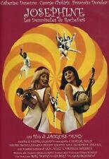 Josephine - Les Demoiselles De Rochefort (1967) DVD