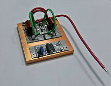 2m VHF power amplifier LDMOS BLF188XR 144-148 MHz 1000W with copper plate