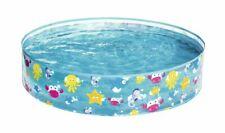 Bestway Fill-N-Fun Piscina Infantil 122x25.4cm - Azul - BW55028