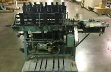 Bell & Howell Phillipsburg Inserting & Sealing Machine A340-10 w/ Attachments #2