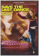 SAVE THE LAST DANCE (DVD, 2010)