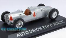 1:43 F1 - AUTO UNION TYP C - 1936 Bernd Rosemeyer (42)