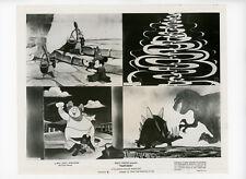 FANTASIA Original Movie Still 8x10 Walt Disney Mickey Mouse 1960s ReRelease 5096