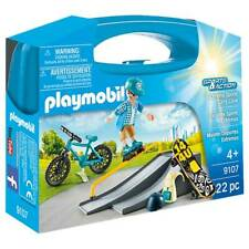 Playmobil Extreme Sports Carry Case 9107