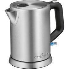 Bomann PC-WKS1106 Wasserkocher Edelstahl 1 Liter NEU & OVP