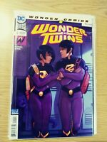 WONDER TWINS 1 NM DC PA11-106