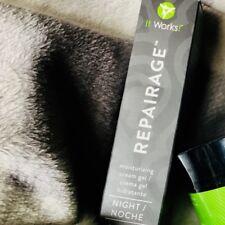 Repair Age, Night Cream Gel for wrinkle & Fine Lines