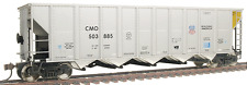 WALTHERS 932-7831 RD4 COAL HOPPER 6 PACK - UNION PACIFIC - BUILDING AMERICA
