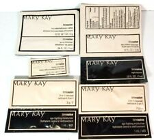 Kit of Sample Size MARY KAY Facial products SEE DETAILS FOR WHAT IS INCLUDED