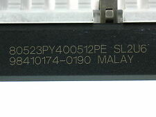 80523PY400512PE SL2U6 (D6528-69001) Intel Pentium II Slot 1