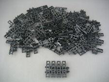 Lego Technic - 100 maillons de chaîne Neufs /  Black Link treads NEW REF 3873