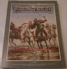 dungeons & dragons forgotten realms cyclopedia of the realms   book