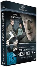 Der unheimliche Besucher (The Night Visitor) mit Max von Sydow - Filmjuwelen DVD