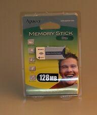 APACER MEMORY STICK DUO 128MB
