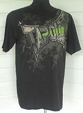 "Tapout TShirt  -  ""Sliced""  Size-Large - NWT"