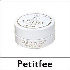 [Petitfee] Gold & EGF Eye & Spot Patch (60ea eye+30ea spot) / Korea Cosmetic /S셋