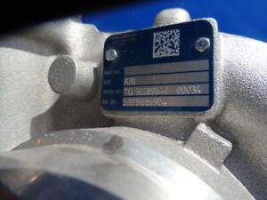 Original KKK Turbolader MTU-DDC K31 53319886903 53319886904  Neu