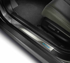 2016-2017 Genuine Honda Civic Door Sill Trim - Illuminated - Sedan 08E12-TBA-100