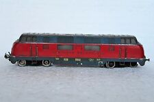 Märklin HO/AC 3021 Diesel Lok BR V 200 006 DB (CP/01-24R2/0/5)