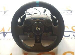 Logitech G923 Steering Wheel for PS4 & PC
