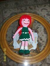 Ideales Geschenk für Kinder eine Handgefertigte Puppe
