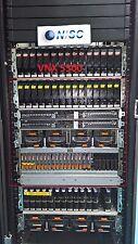 EMC VNX5300 Unified - Full Unit - 10,8 To SAS 10K, 135 To SAS 7.2K