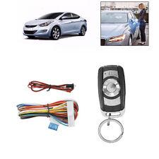 Car Universal Remote Control Central Kit Door Lock Locking Keyless Entry System