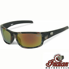 INDIAN Motorcycles Bike & Car Driving Genuine Sunglasses & Glasses Case IN2017