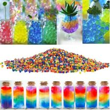 5000 ORBEEZ SOIL WATER BEADS VASE MAGIC BALLS MULTI CRYSTAL WEDDING XMAS GIFT