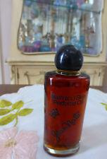 Vtg 1970s Lanvin Charles of the Ritz Jean Nate Bath & Skin Perfume Oil 1 Oz 30ml