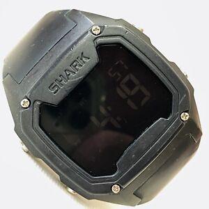 Freestyle Shark Classic XL Mens Negative Black Dial Digital Watch 10006562