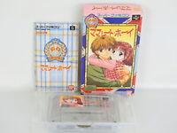 MARMALADE BOY Ref/ccc Super Famicom Nintendo sf