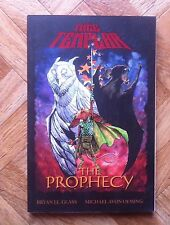THE MICE TEMPLAR VOL 1  THE PROPHECY GLASS/OEMING  VERY FINE (A44)