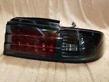 Nissan S14a Kouki 200sx Silvia Sonar Dmax LED Style Drivers Rear Tail Light