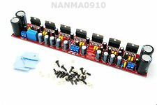 Assembled 600W TDA7293 Mono Power Amplifier Board 2200uF/50V High Power Amp