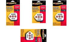 4 pack Stinger NS16 Nosquito Octenol Replacement Mosquito Lure