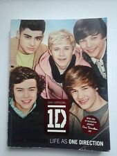 One Direction : Dare to Dream; Life as One Direction by One Direction (2012,...