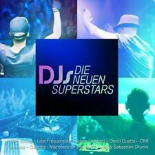 DJS-Die Neuen Superstars von Various Artists (2015)