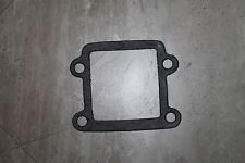 SCOOTER VERTICAL ORIGINAL 50cc ENGINE YAMAHA INTAKE/REED VALVE GASKET