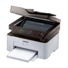 Samsung SL-M2070FW - Multifunktionsdrucker Fax WLAN Schwarz/Weiß USB