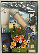 Ace Golf Nintendo GameCube Pal Ita Eidos nuovo sigillato
