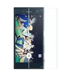 Verre Sony Xperia XZ Film en verre trempé résistant couvre totalité de l'écran