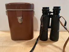 Vintage Hensoldt Wetzlar Binoculars