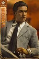 PRESENT TOYS 1:6 PT-sp09 New York Gangster Michael Corleone Al Pacino Figure