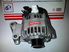 FORD FOCUS 1.4 1.6 16v PETROL BRAND NEW 105AMP HIGH OUTPUT ALTERNATOR 1998-2010